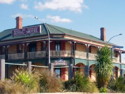 Streaky Bay Hotel Motel - Accommodation NT