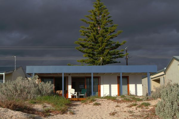 Shackago - Accommodation NT