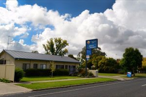 Comfort Inn Benalla - Accommodation NT
