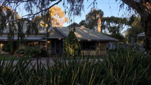 The Paddocks - Accommodation NT