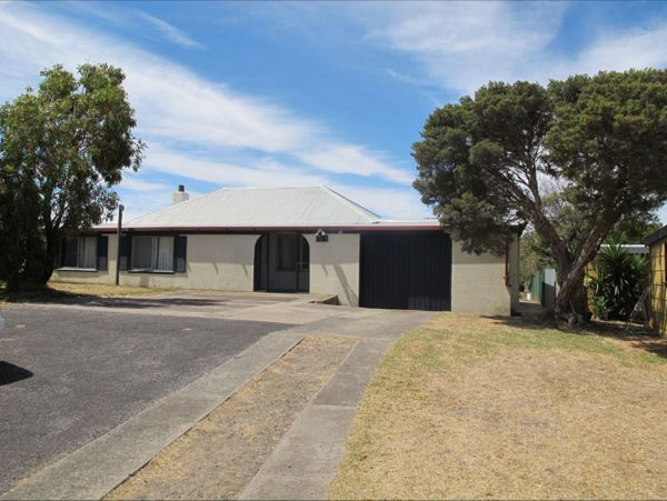 Carthew Street Holiday Home - Accommodation NT