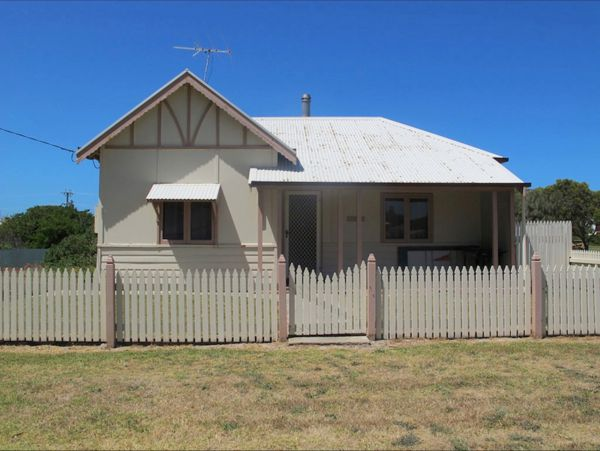 Ellison's Holiday Home - Accommodation NT