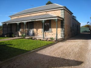 Kingfisher Lodge Edithburgh - Accommodation NT