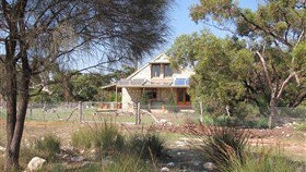 Broken Gum Country Retreat - Accommodation NT