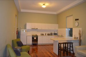 Revive Central Apartments - Accommodation NT