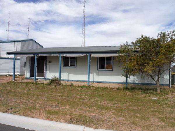 Wallaroo Waves - Accommodation NT