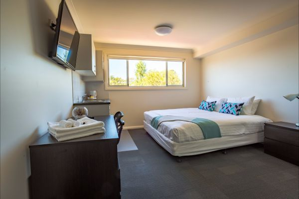 Aspire Mayfield - Accommodation NT