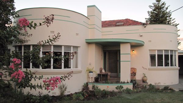 B&B Wodonga - Art Deco Accommodation