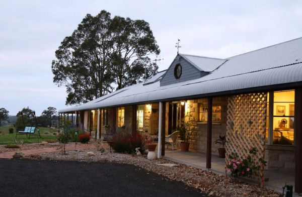 BellbirdHill Bed and Breakfast - Accommodation NT