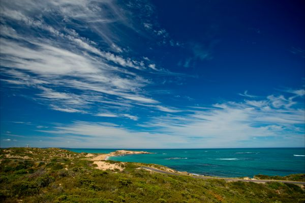 Beachport Southern Ocean Tourist Park - Accommodation NT