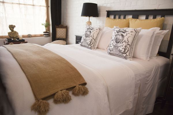 Chiltern Cottage and Indigo Suite - Accommodation NT