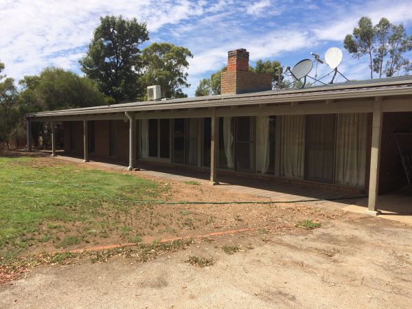 Coonara Farm Stay - Accommodation NT
