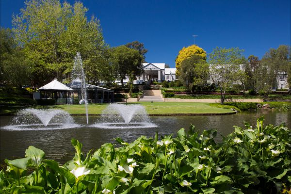 Crowne Plaza Hawkesbury Valley - Accommodation NT