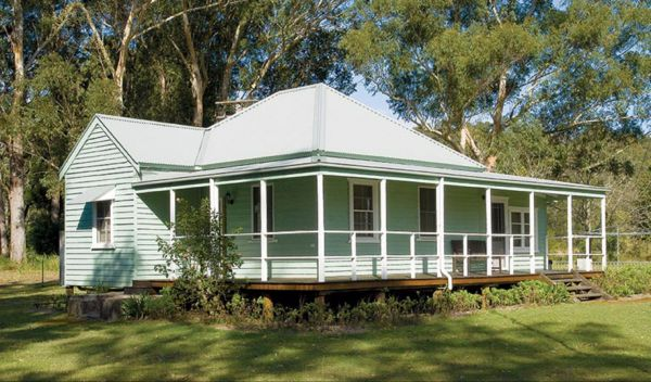 Cutlers Cottage - Accommodation NT