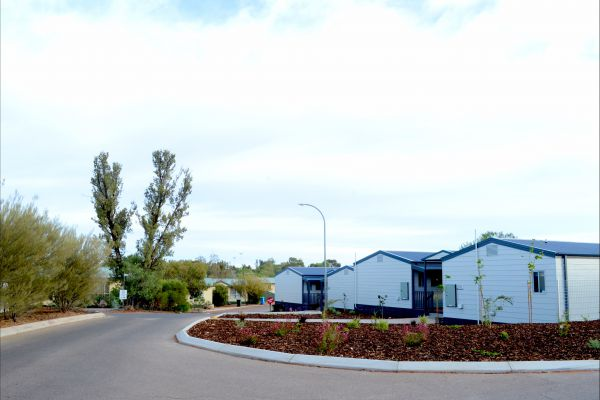 Discovery Parks - Roxby Downs - Accommodation NT