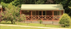 Harrietville Cabins and Caravan Park - Accommodation NT