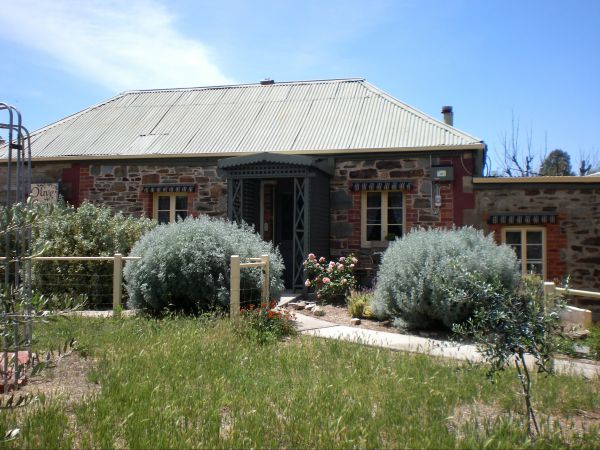 Olive Grove Retreat - Accommodation NT