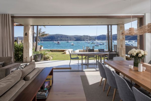 Pittwater Beach House - Accommodation NT