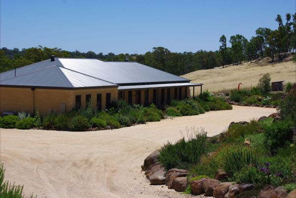Yalooka Farm - Accommodation NT