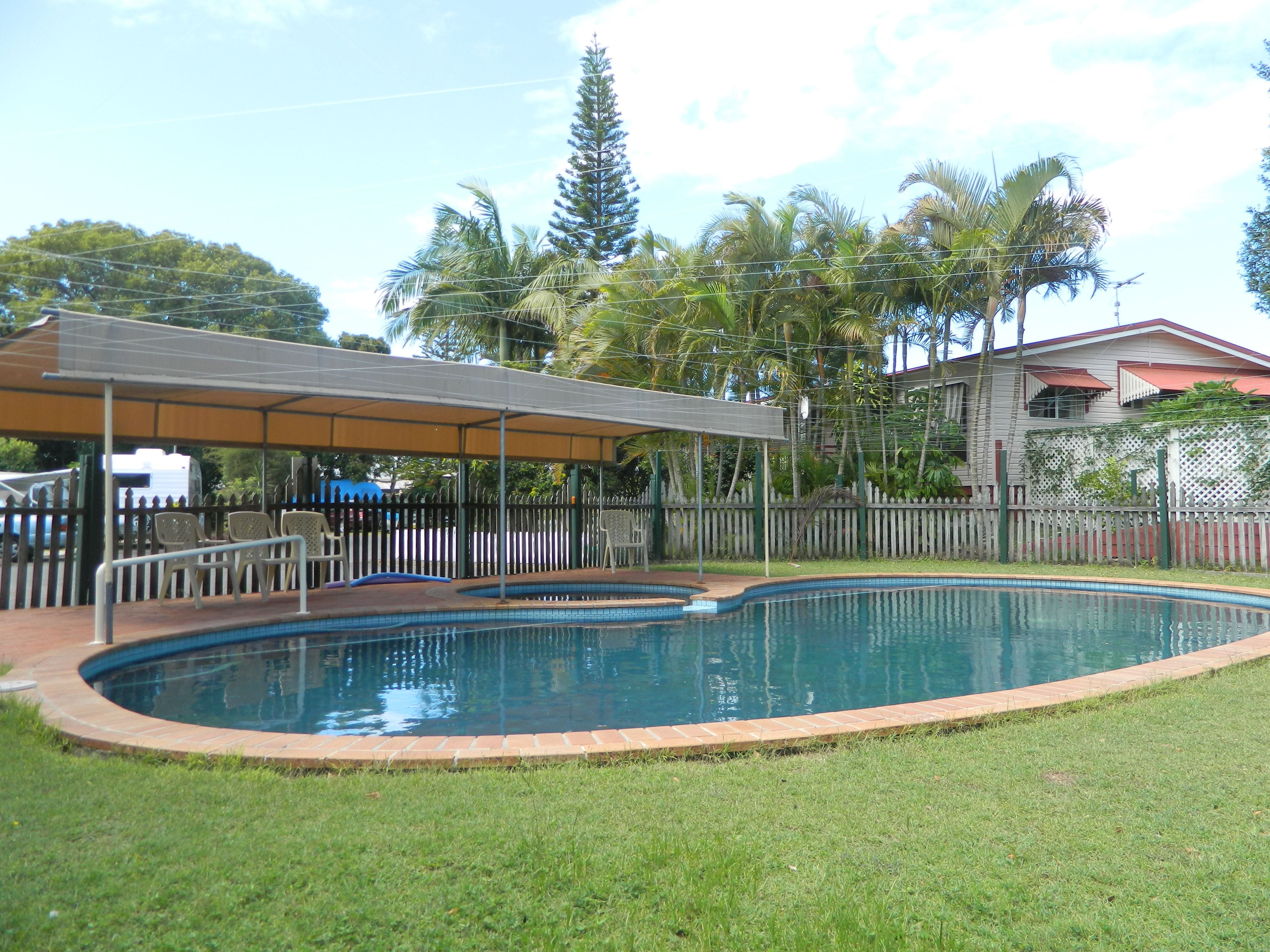 Chinderah Village Tourist Park - Accommodation NT