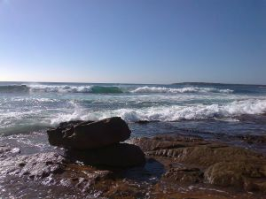 Coquillage Cronulla Beach Holiday Apartment - Accommodation NT