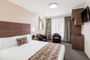 Garden City Hotel BW Signature Collection - Accommodation NT