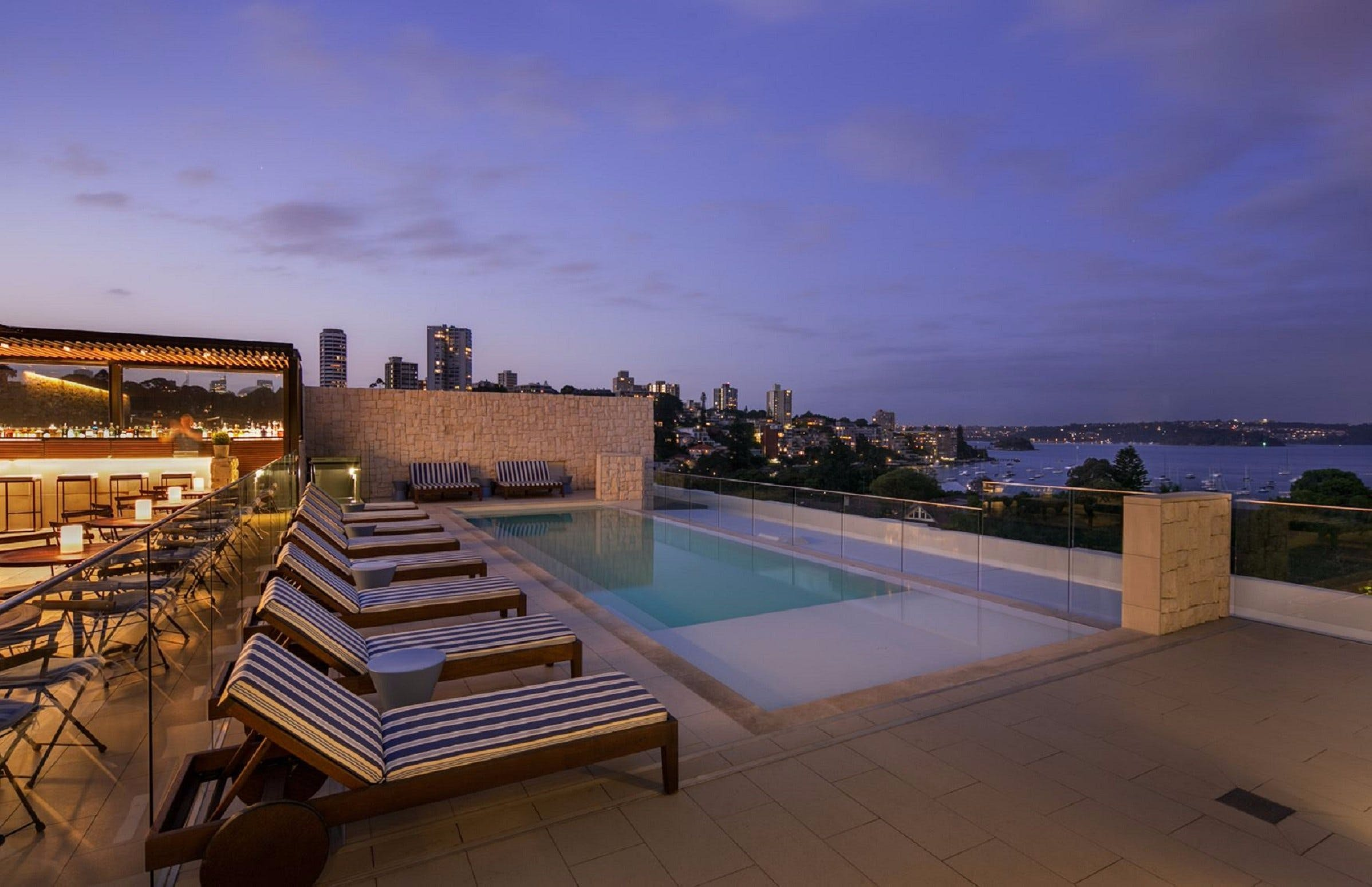 InterContinental Sydney Double Bay - Accommodation NT