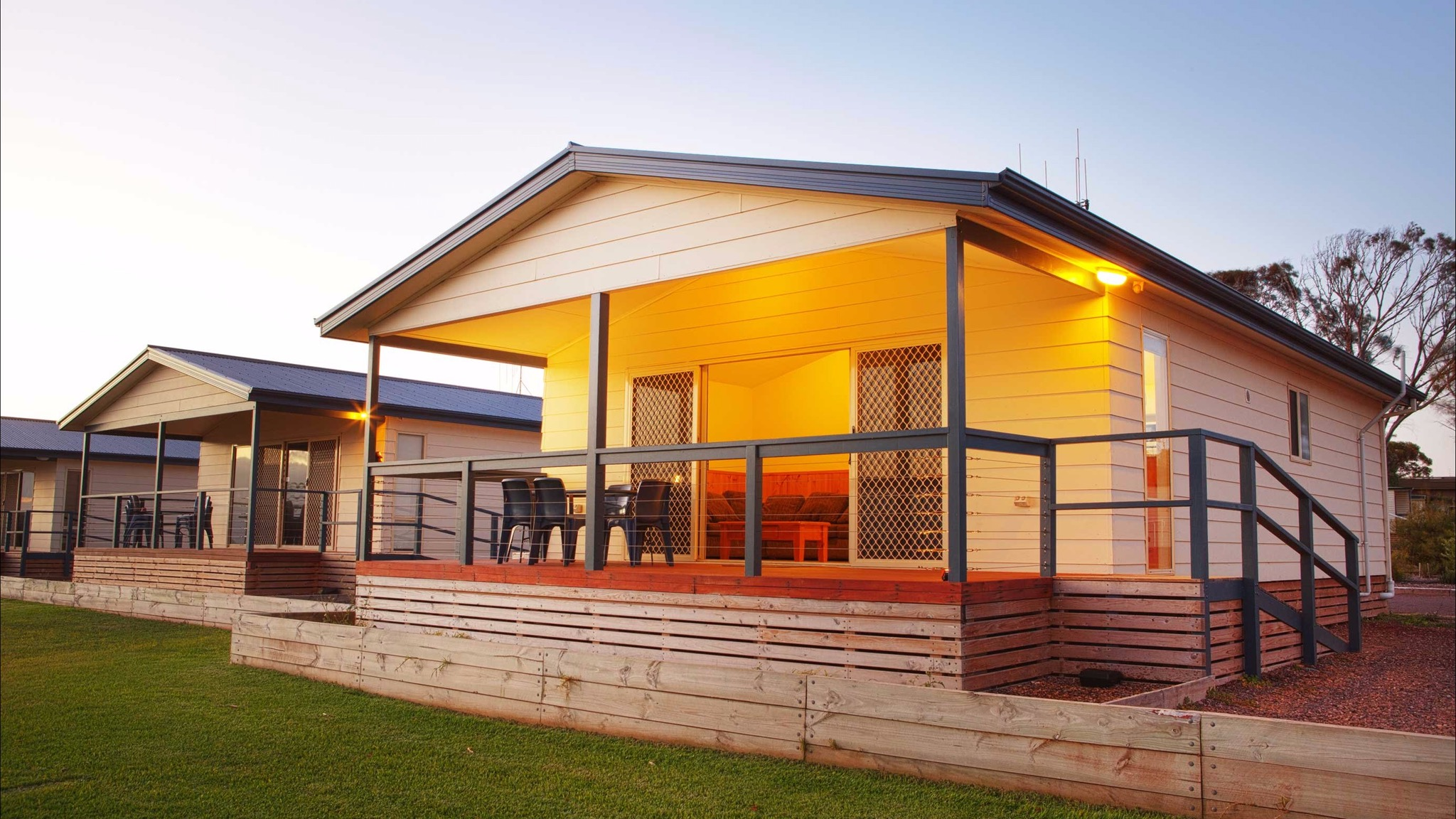Discovery Parks - Whyalla Foreshore - Accommodation NT