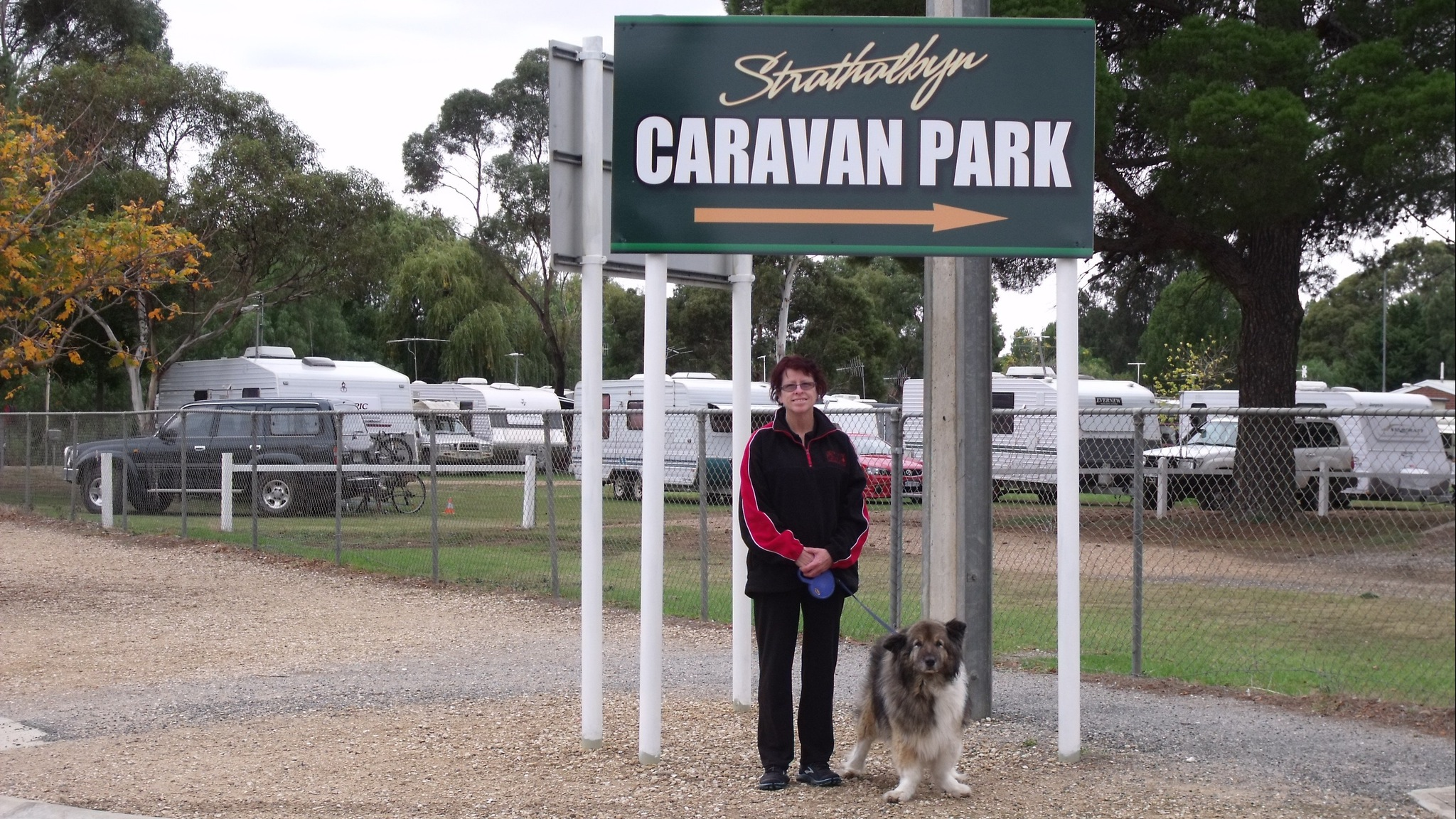 Strathalbyn Caravan Park - Accommodation NT