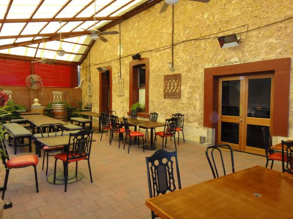 Terminus Hotel Morgan - Accommodation NT