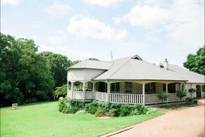Bangalow Guesthouse - Accommodation NT