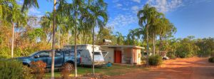 Batchelor Holiday Park - Accommodation NT