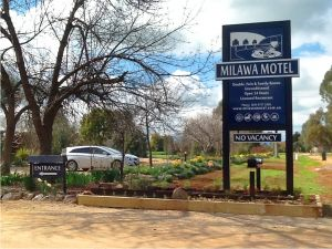 Milawa Motel - Accommodation NT