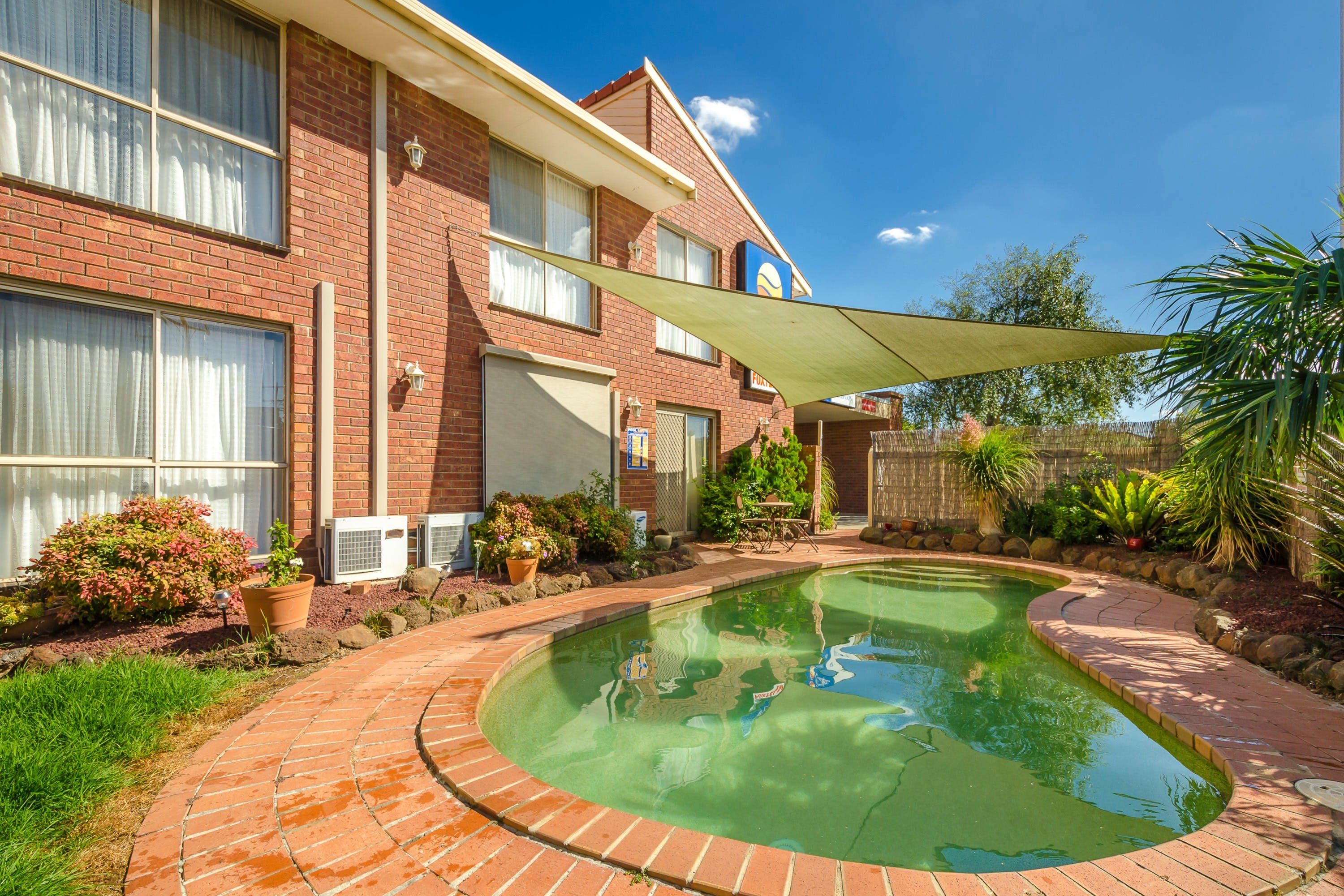 Werribee Motel  Apartments - Accommodation NT