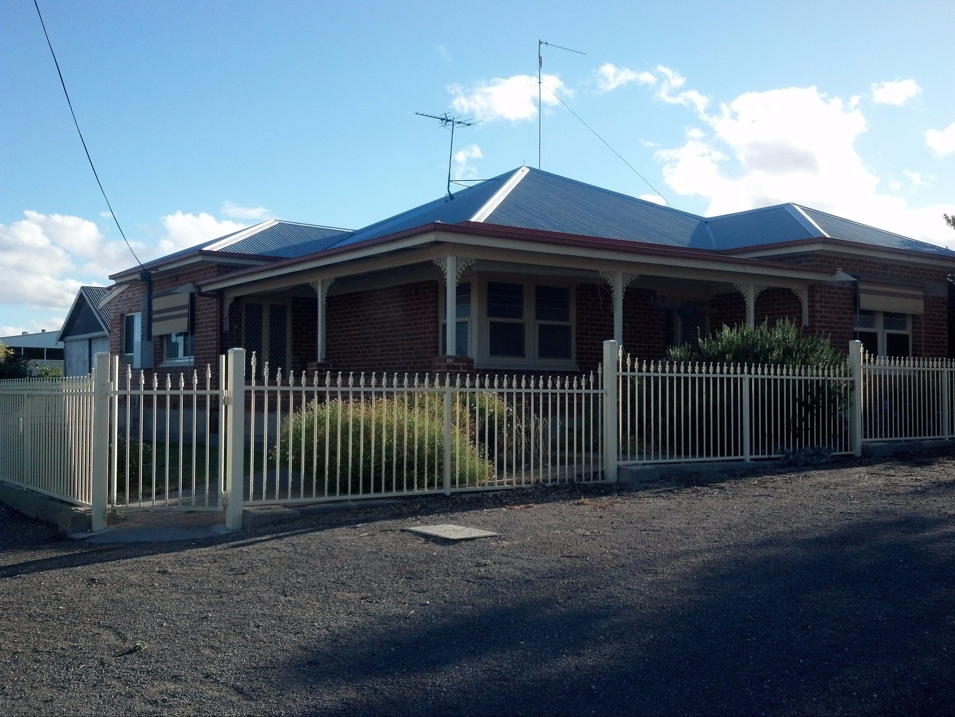 Alby's - Accommodation NT