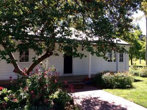 Cairnie Country Cottage - Accommodation NT
