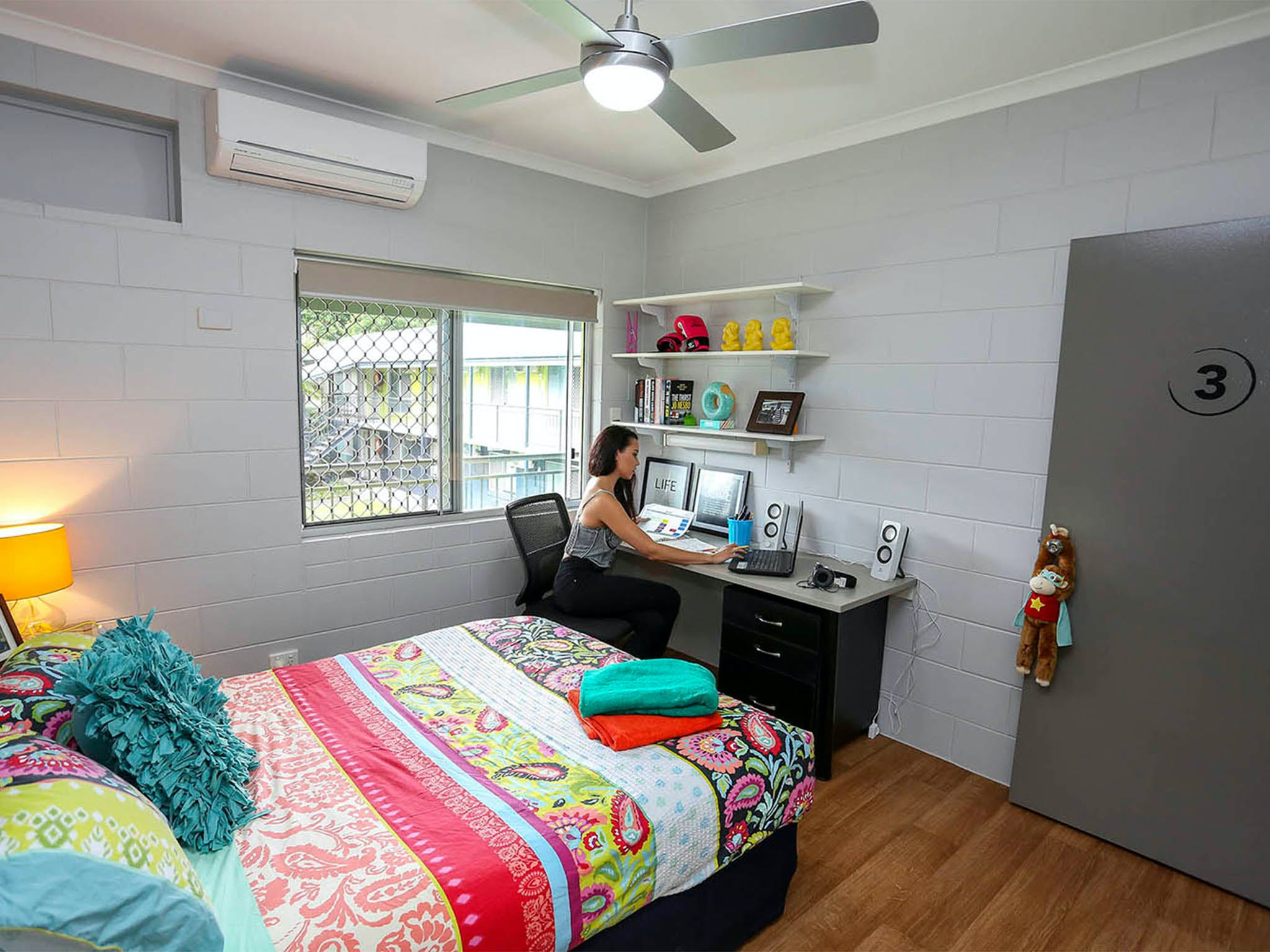 Cairns Student Lodge - Accommodation NT