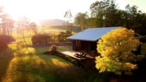 Cedars Mount View - Accommodation NT