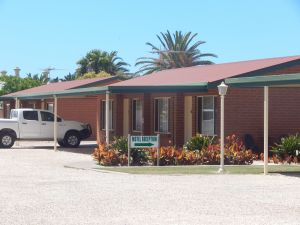 Edithburgh Seaside Motel - Accommodation NT