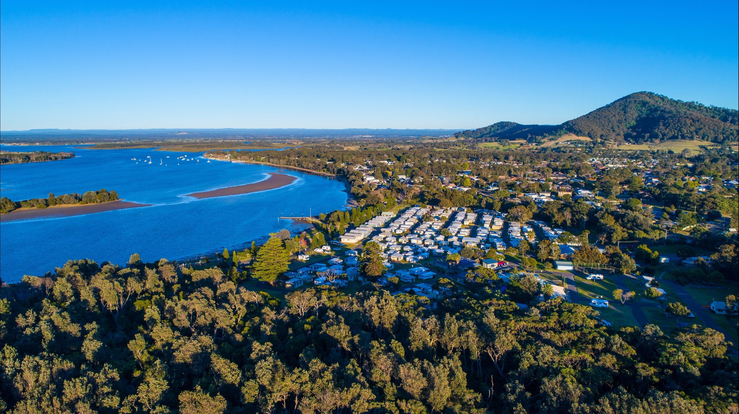 Holiday Haven Shoalhaven Heads - Accommodation NT