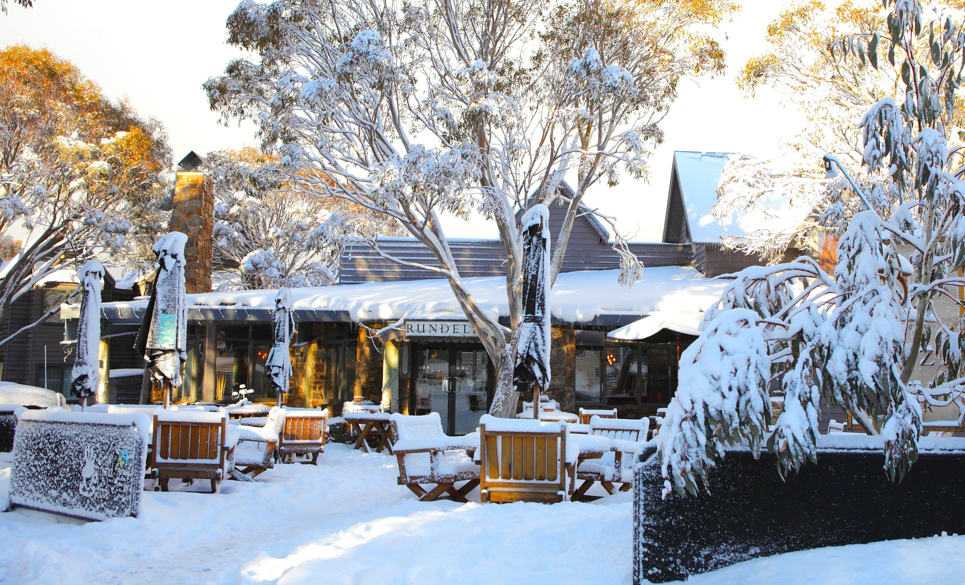 Ramada Resort by Wyndham Dinner Plain Mt Hotham - Accommodation NT