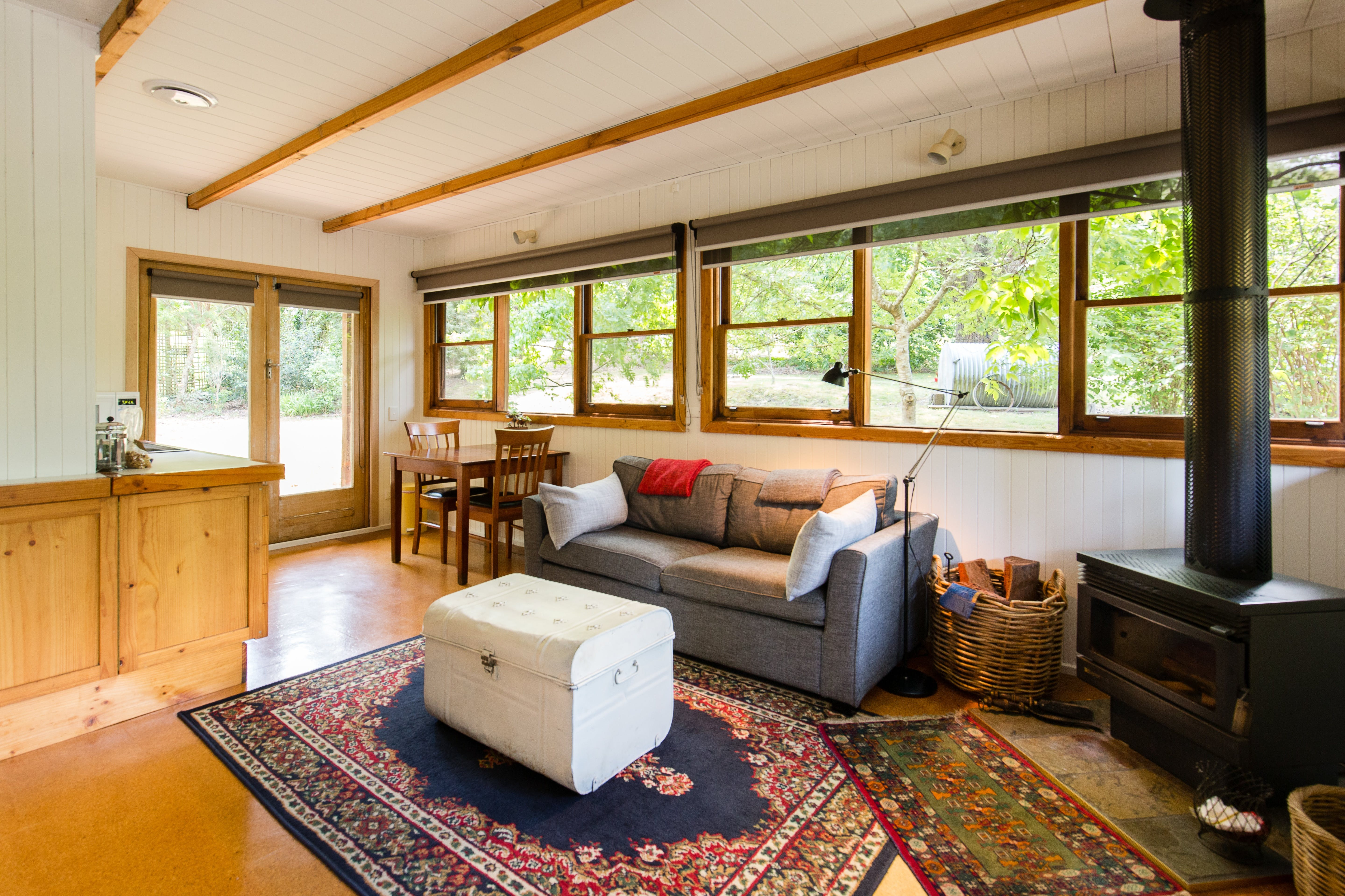 Braeside Mount Macedon Country Retreat - Accommodation NT