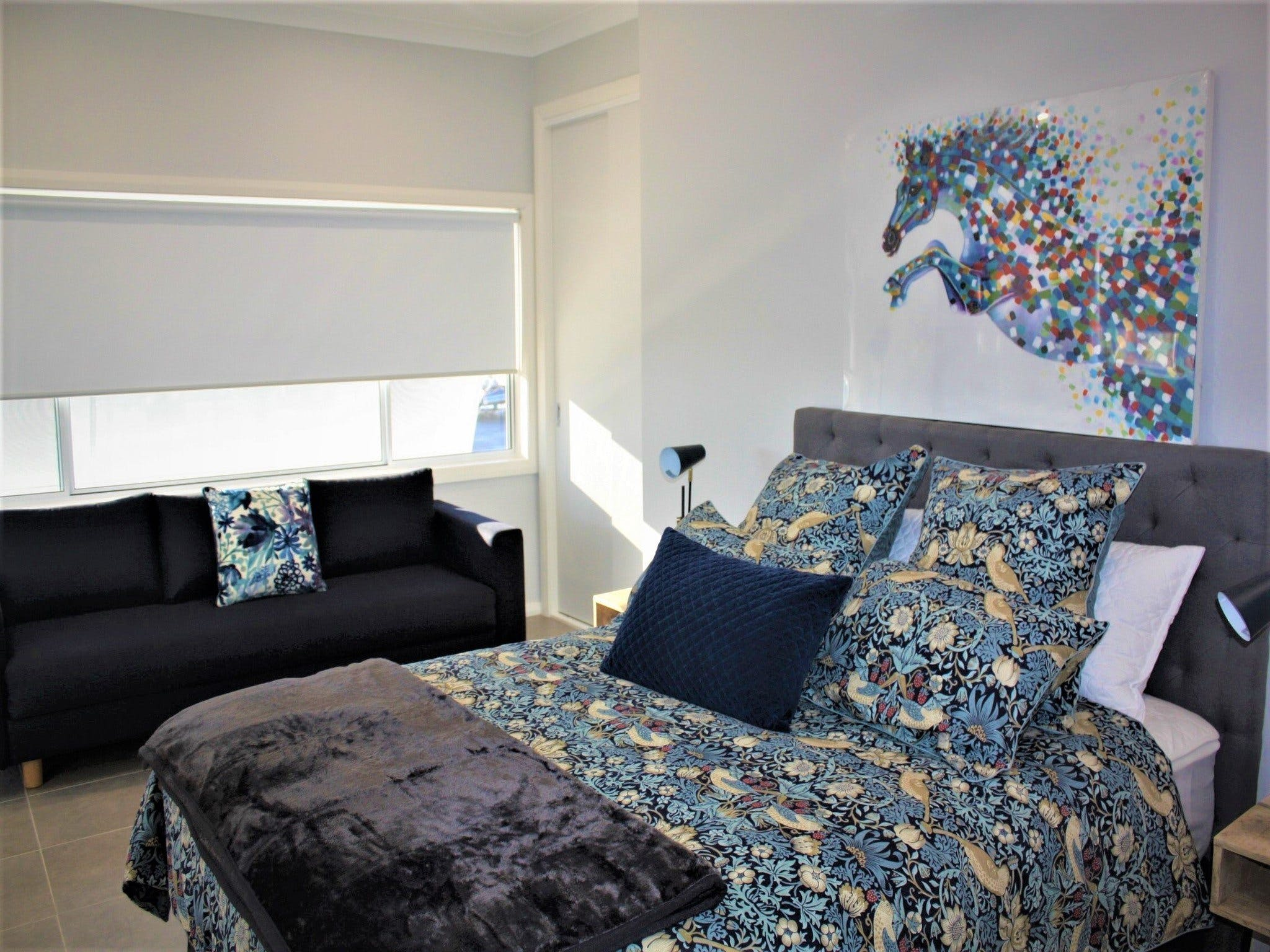 Coolah Shorts - Self Contained Apartments - Accommodation NT
