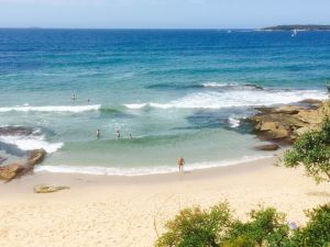 Cronulla Seabreeze Bed and Breakfast - Accommodation NT