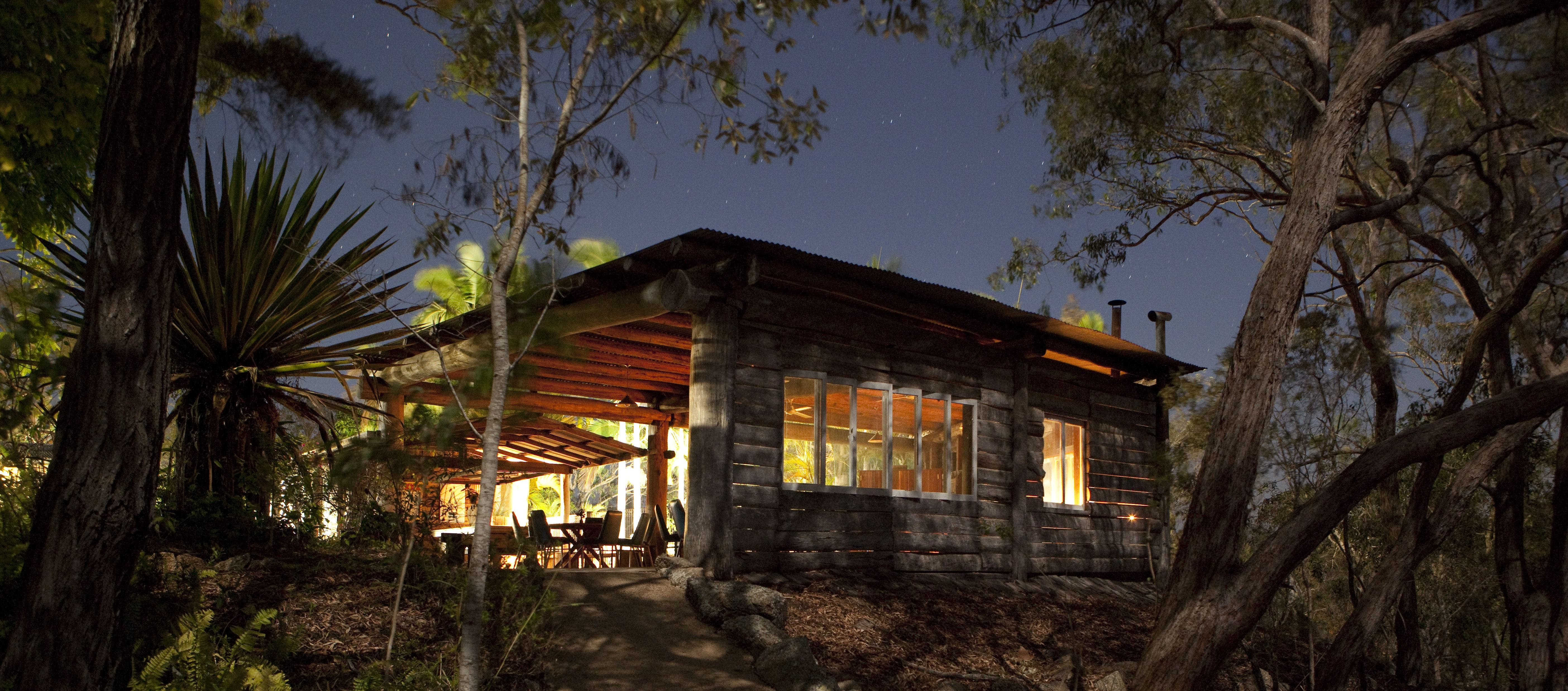 Hidden Valley Cabins - Accommodation NT
