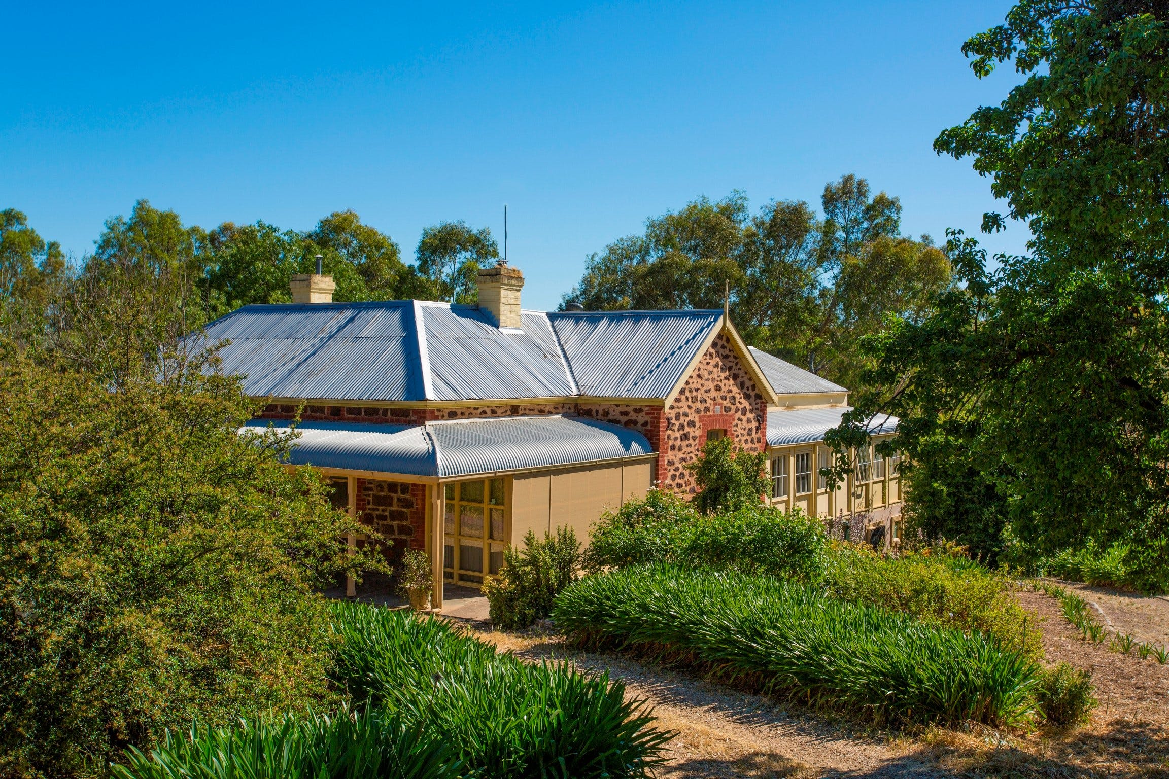 Red Gum Retreat - Accommodation NT