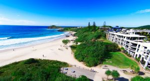 The Beach Cabarita - Accommodation NT