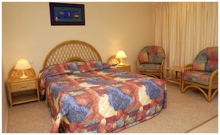 Sawtell Motor Inn - Accommodation NT