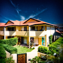 Sawtell on the Beach - Accommodation NT