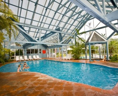Broadwater Beach Resort - Accommodation NT